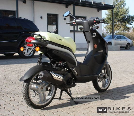 2011 peugeot ludix 50 scooter. Black Bedroom Furniture Sets. Home Design Ideas