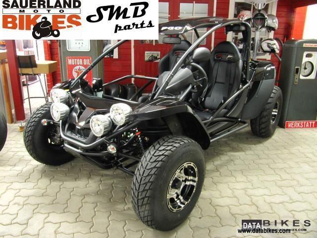 2011 pgo bugracer 500i buggy. Black Bedroom Furniture Sets. Home Design Ideas