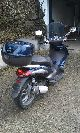2006 Piaggio  Beverly 125 GT tires new TÜV Service Motorcycle Scooter photo 1