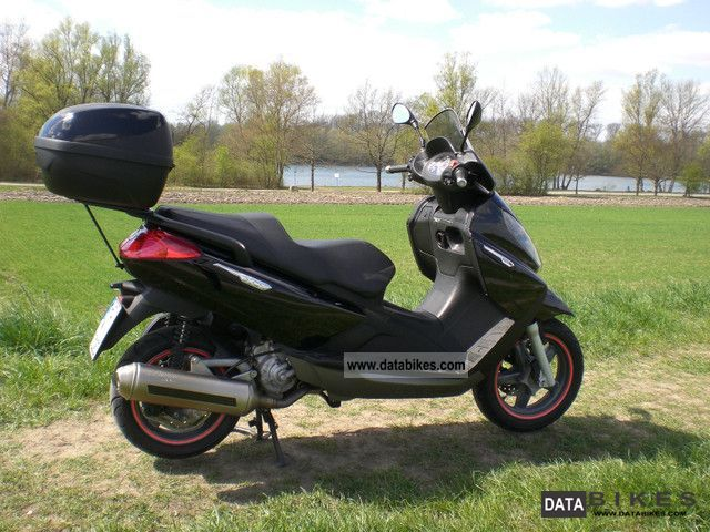 2007 Piaggio  X7 250 ie Motorcycle Scooter photo