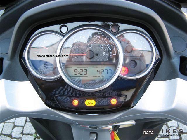 piaggio mp3 400 rl test
