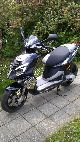 Piaggio  NRG Power DT 2010 Scooter photo