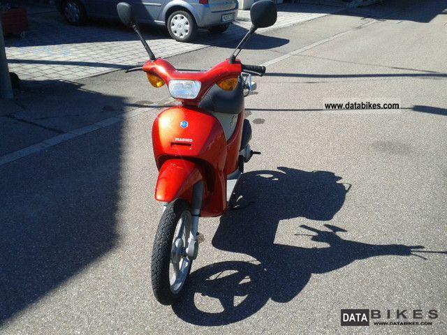 Piaggio  Free 50 cc 1993 Scooter photo