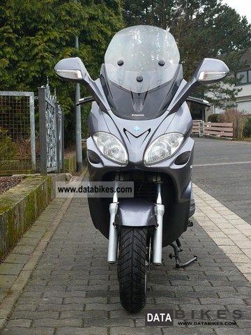 2003 Piaggio  X9 Evolution Motorcycle Motorcycle photo