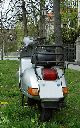 1979 Piaggio  P 125 X Motorcycle Scooter photo 2