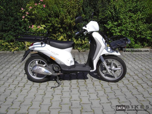 2005 piaggio liberty 50 transport roller new customer service. Black Bedroom Furniture Sets. Home Design Ideas
