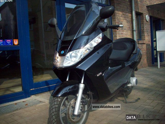 2008 Piaggio  X8 150 X 8 Street well maintained condition Motorcycle Scooter photo