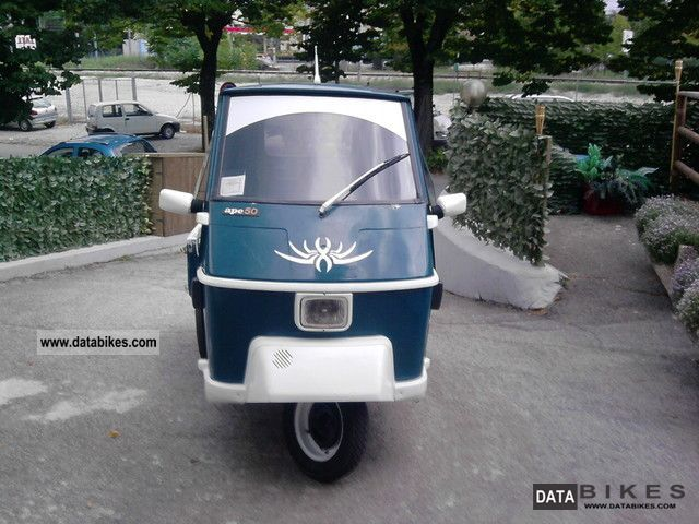 piaggio other 1992 used vehicle photo pictures. Black Bedroom Furniture Sets. Home Design Ideas