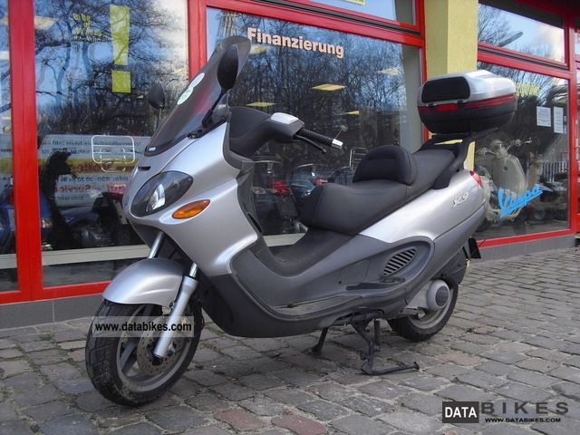 2004 Piaggio  X9 125/9125 x delivery nationwide Motorcycle Scooter photo