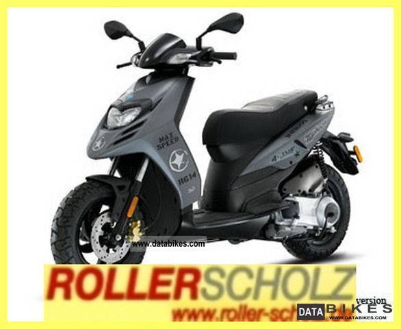 2011 Piaggio  NEW TPH nationwide 50 New Delivery Model Motorcycle Scooter photo