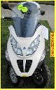 2011 Piaggio  MP3 300 Touring i.e. LT HYBRID Motorcycle Scooter photo 2