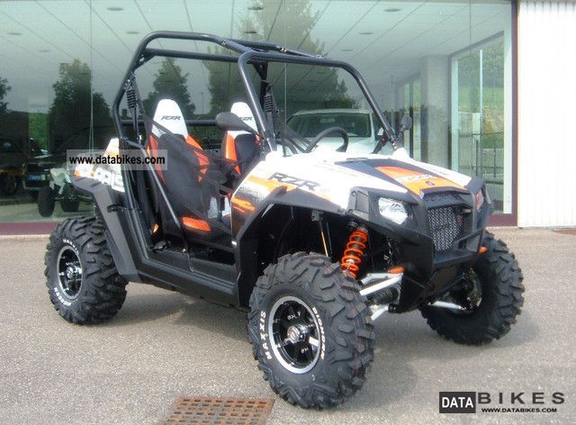 2011 Polaris  RZR RAZOR SD 800 Motorcycle Quad photo