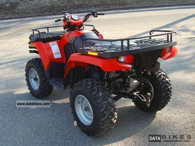 Home » Polaris Sportsman 500 Ho Problems No Power