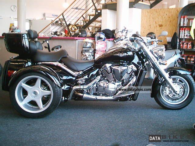 2011 Rewaco  CT1800S City Roller Leipzig / EILENBURG Motorcycle Trike photo
