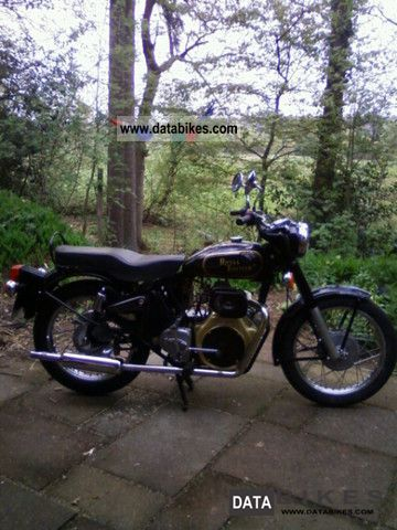 Royal Enfield  Bullet 1969 Vintage, Classic and Old Bikes photo