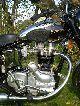 1998 Royal Enfield  Bullet 350 Motorcycle Motorcycle photo 3