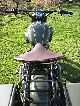 2004 Royal Enfield  Bullet 500 Military Motorcycle Motorcycle photo 3