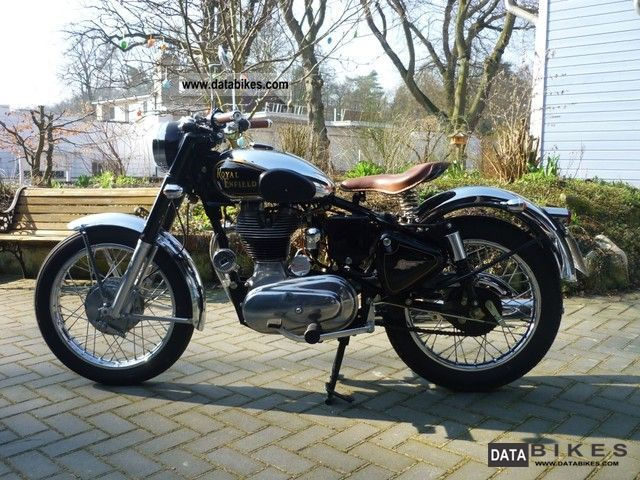 2008 Royal Enfield  500cc Big Rider Motorcycle Other photo