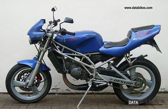 2002 Sachs  XTC N 2-stroke Motorcycle Lightweight Motorcycle/Motorbike photo