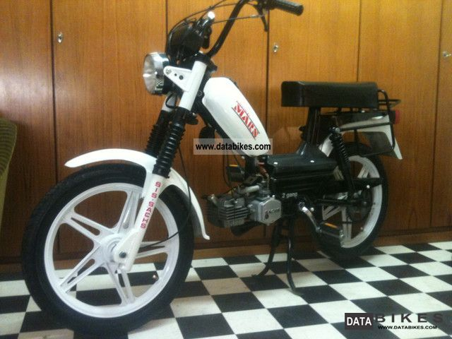 1991 Sachs  Solo Hercules Moped 2-speed Prima Optima P3 Motorcycle Motor-assisted Bicycle/Small Moped photo