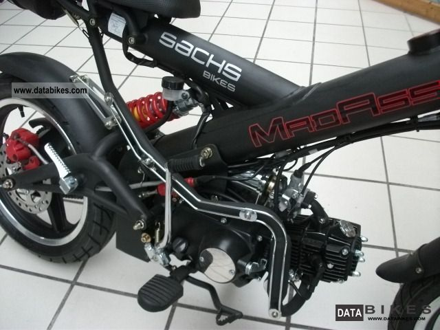 mad ass mad ass bike