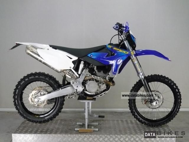 Sherco Bikes And Atv S With Pictures