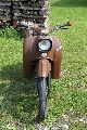 1979 Simson  Swallow Motorcycle Motor-assisted Bicycle/Small Moped photo 1