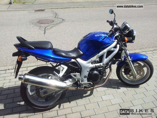 suzuki sv650 naked eBay