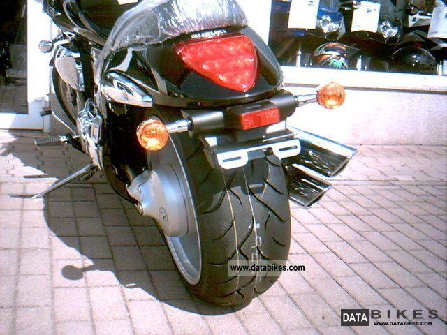 2011 Suzuki  Intruder M1800R VZR1800L1, Special Price Motorcycle Chopper/Cruiser photo