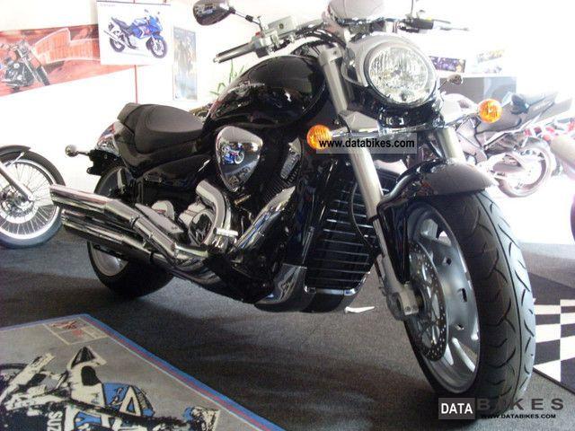 2011 Suzuki  VZR 1800 Intruder M 1800 Motorcycle Chopper/Cruiser photo
