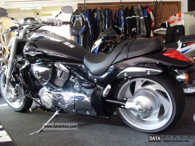 2011 suzuki vzr 1800 intruder m 1800. Black Bedroom Furniture Sets. Home Design Ideas