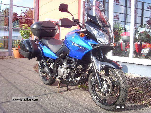2009 Suzuki  DL 650 V-Strom ABS - NM Motorcycle Sport Touring Motorcycles photo