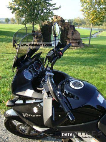 2006 Suzuki  V-Strom 1000DL Motorcycle Sport Touring Motorcycles photo