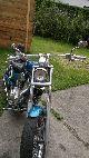 1997 Suzuki  Vs 1400 Intruder Swap for Kawasaki Z 1000 Motorcycle Chopper/Cruiser photo 3