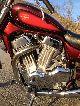 1992 Suzuki  VS 1400 Intruder Motorcycle Chopper/Cruiser photo 3