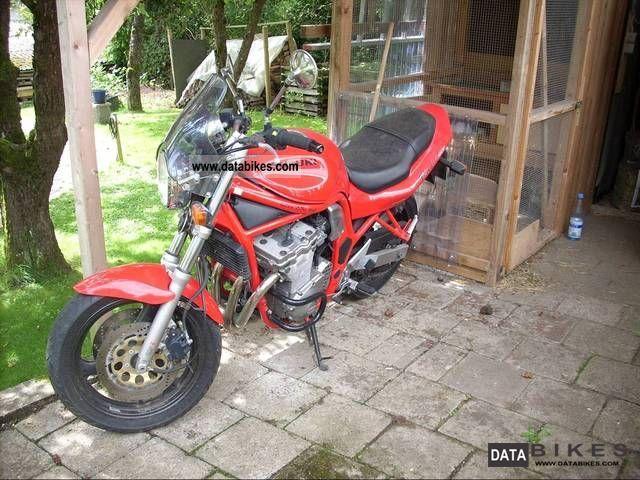 1982 Honda CB400N
