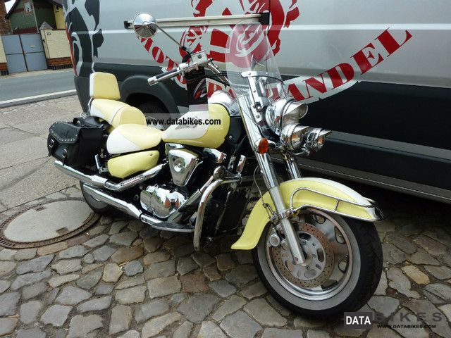 1998 suzuki vl 1500 intruder c 1500 full equipment. Black Bedroom Furniture Sets. Home Design Ideas