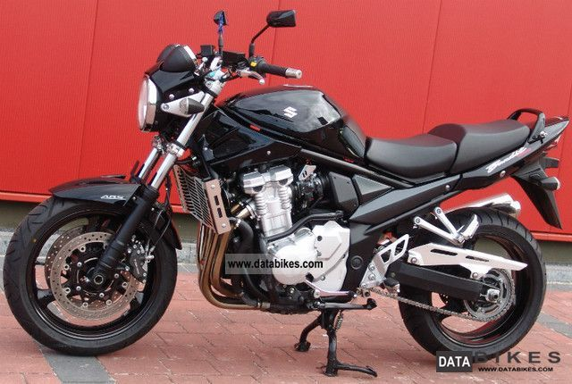 2007 Suzuki  GSF 1250 N Bandit! ABS! First Hand! Checkbook! Motorcycle Sport Touring Motorcycles photo
