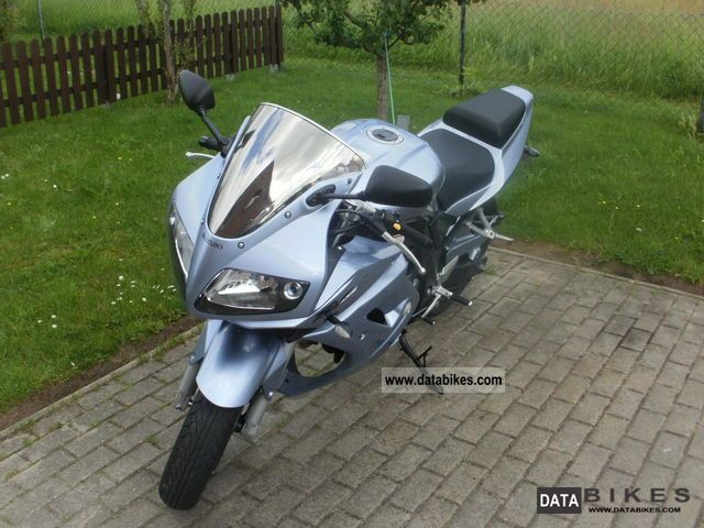 2007 suzuki sv 650 s full fairing. Black Bedroom Furniture Sets. Home Design Ideas
