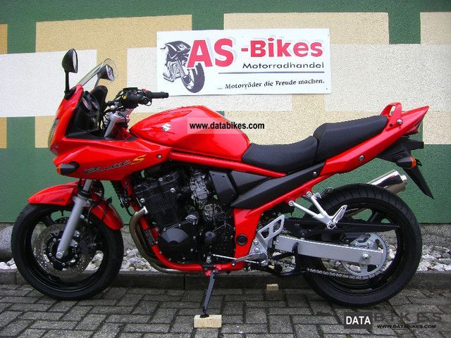 Suzuki Bikes and ATVs (With Pictures)