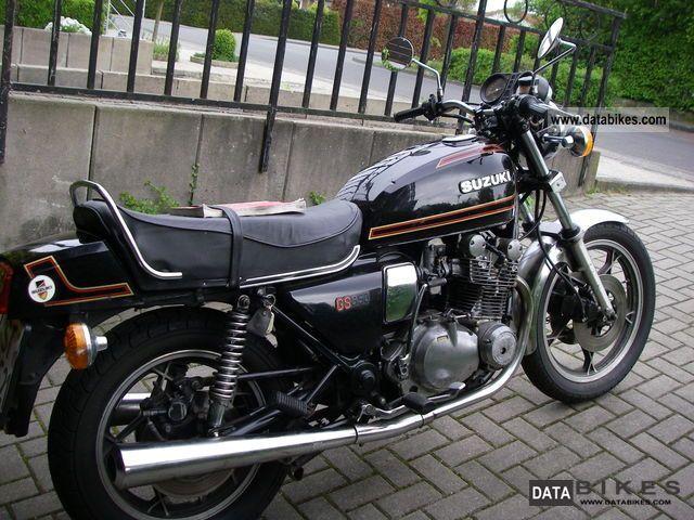 Suzuki Gs Gn Vintage Late Lgw on 1980 Suzuki Gs550e
