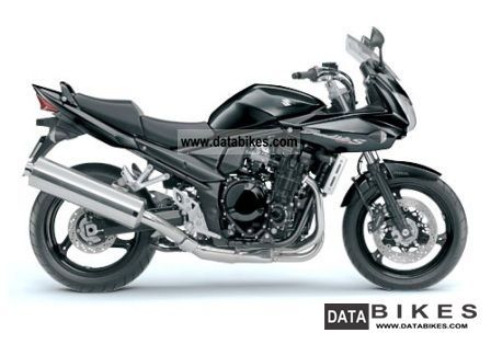 Suzuki  GSF 1250S AL0 2011 Sport Touring Motorcycles photo