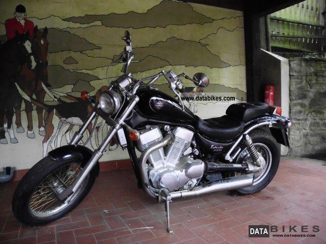 1994 Suzuki  Intruder VX 51 L Motorcycle Chopper/Cruiser photo