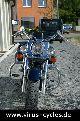 1998 Suzuki  Intruder LC VL 1500 Motorcycle Chopper/Cruiser photo 3