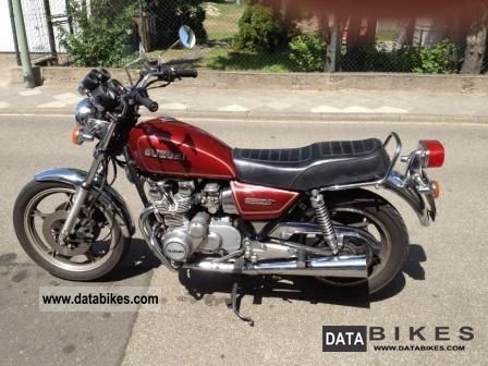 1982 suzuki gs 550 e1982 suzuki gs 550 e motorcycle naked bike photo