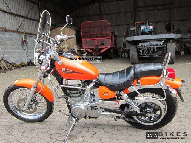 1998 Suzuki  LS 650 Savage Motorcycle Chopper/Cruiser photo