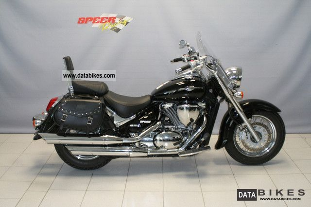 2011 Suzuki  VL 800 Intruder from the dealer with warranty Motorcycle Chopper/Cruiser photo