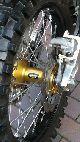 2010 Suzuki  rmz 450 Motorcycle Rally/Cross photo 3