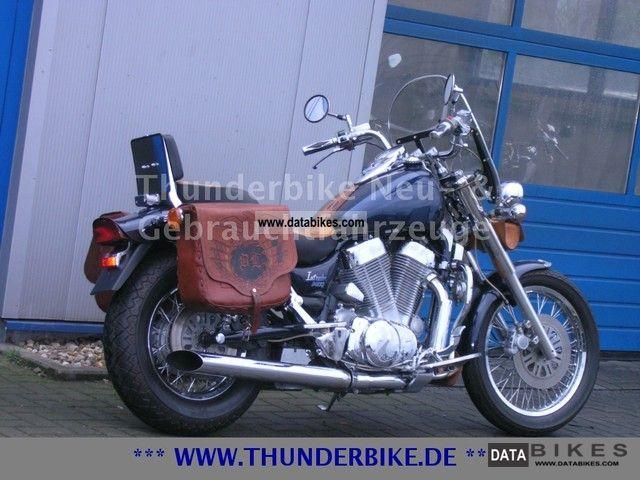 Suzuki  VS 1400 Intruder - Thunderbike used vehicle 1987 Chopper/Cruiser photo