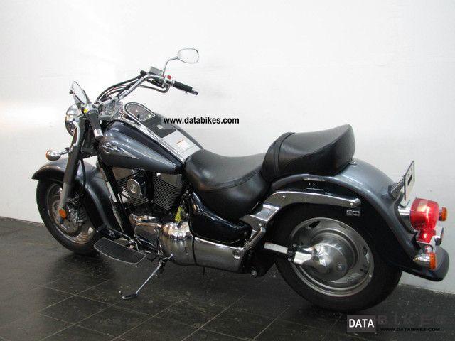 2006 Suzuki VL 1500 Intruder EXPORT ONLY